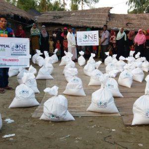 Myanmar (Burma) Refugee Appeal