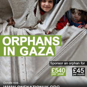 Orphans-In-Gaza-web